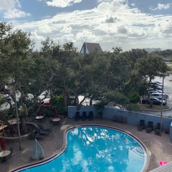 Photo Of Courtyard By Marriott Cocoa Beach Fl United States