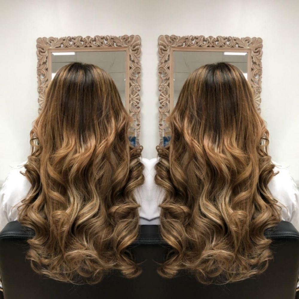 PR Hair Extensions Salon NYC: 27-24 Hoyt Ave S, Queens, NY