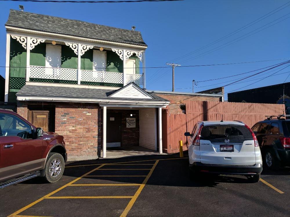 Center Street Clubhouse: 542 E Center St, Pocatello, ID