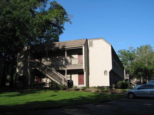 Photo Of Colony Park Apartments