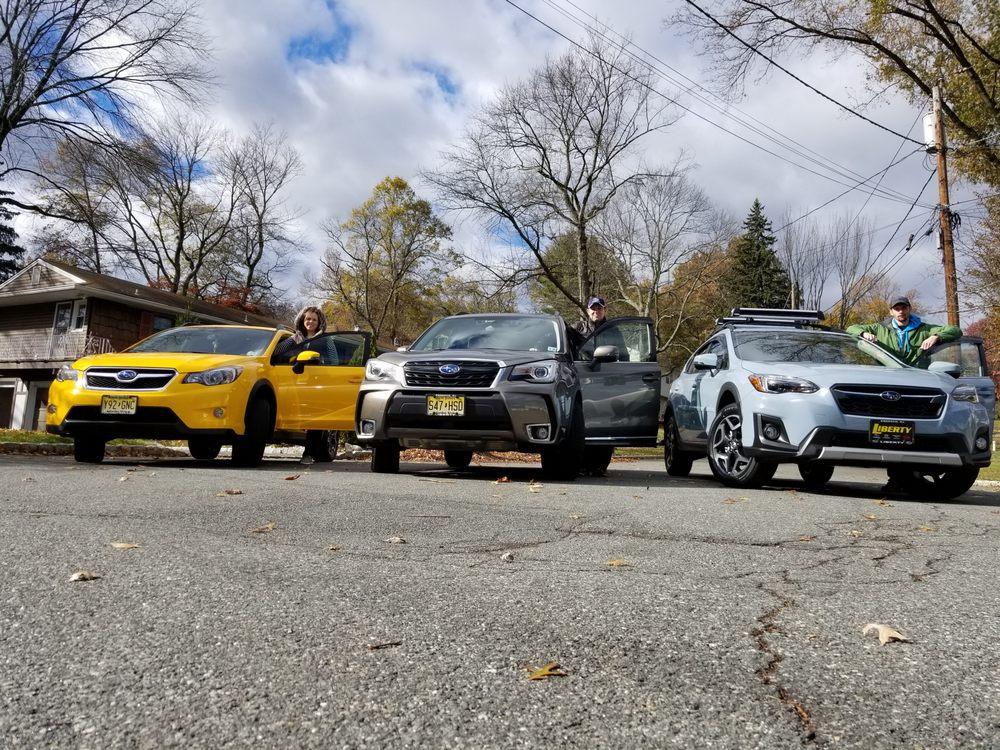 Liberty Subaru: 55 Kinderkamack Rd, Emerson, NJ