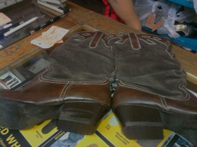 Shoe Repair Austin Yelp