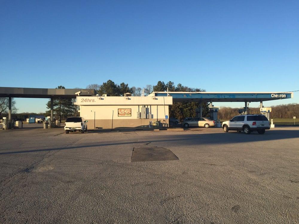 Sibley Food & Fuel: Al Hwy 20, Courtland, AL