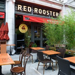 Red Rooster Harlem 2966 Photos 2793 Reviews American