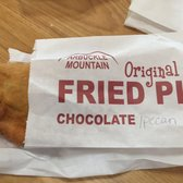 Photo Of Arbuckle Mountain Fried Pies Davis Ok United States The Most
