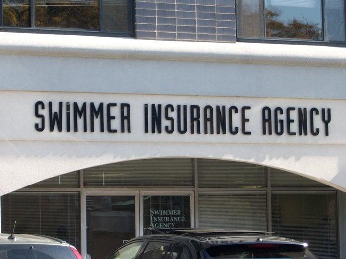 Swimmer Insurance Agency