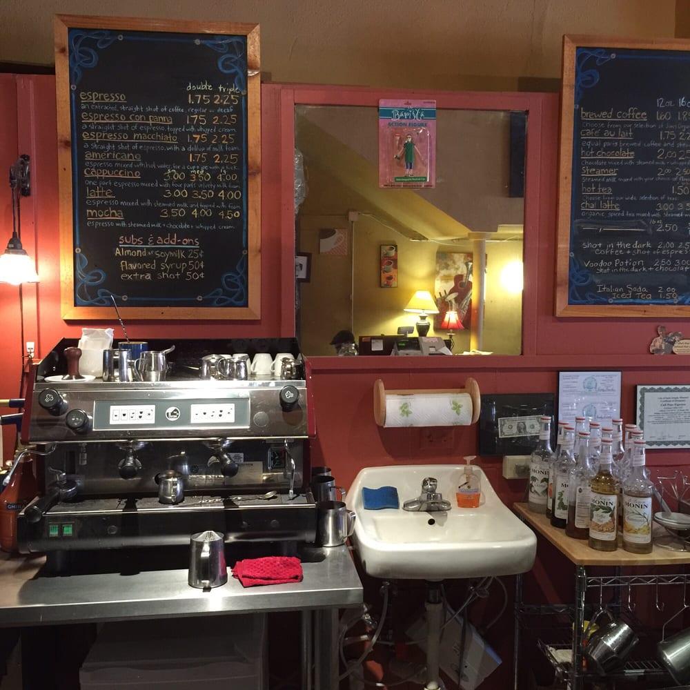 Cafe rencontre st-joseph