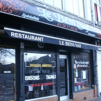le b ni saf marocain 16 rue sarrazins wazemmes lille france restaurant avis num ro. Black Bedroom Furniture Sets. Home Design Ideas