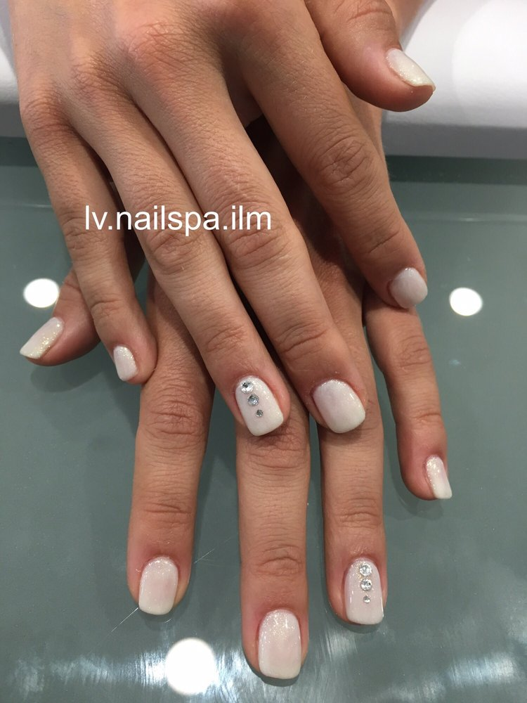 Photos for LV Nail Spa - Yelp