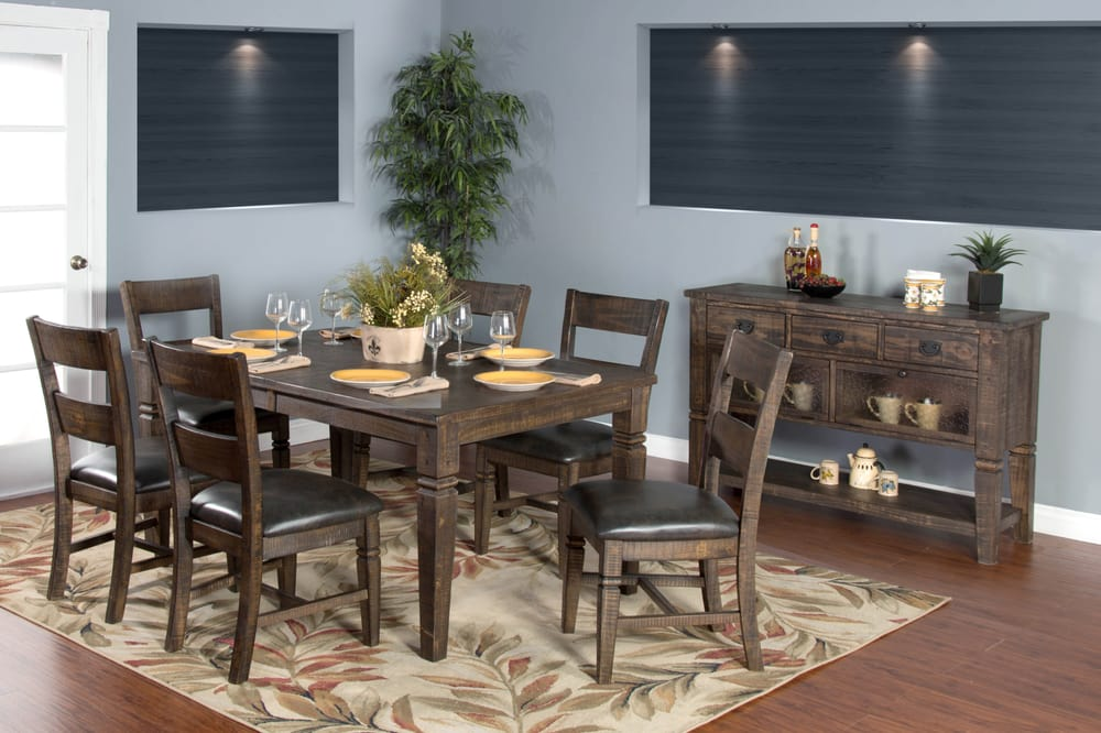 The New Homestead Collection From Sunny Designs Is Almost