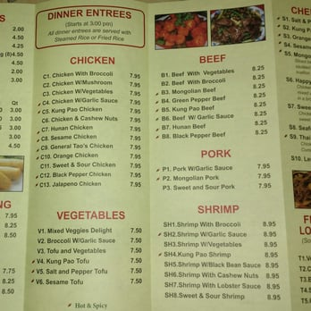 Chinese Food Federal Blvd Denver