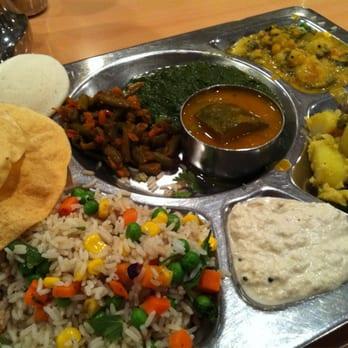 Vegetarian Restaurant In Langley Bc