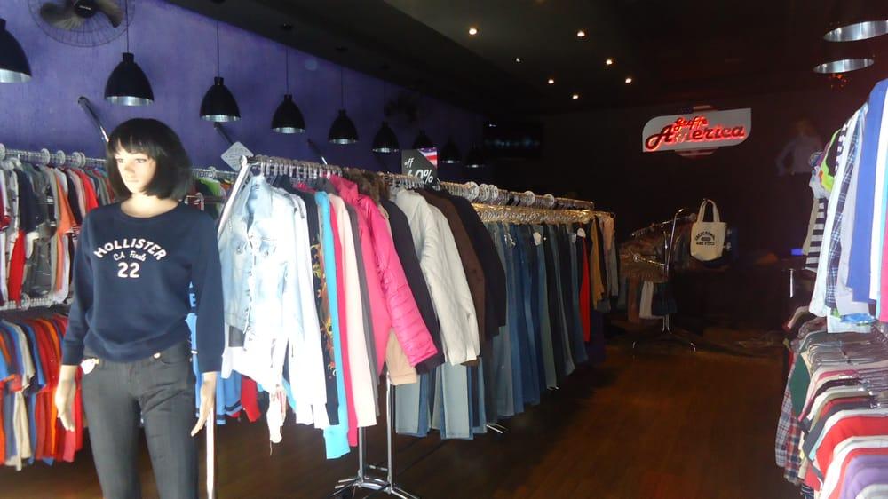 Griffe America Importação de Vestuário Ltda.