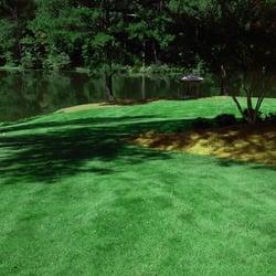 Photo Of Green Earth Tree And Turf Care Atlanta Ga United States