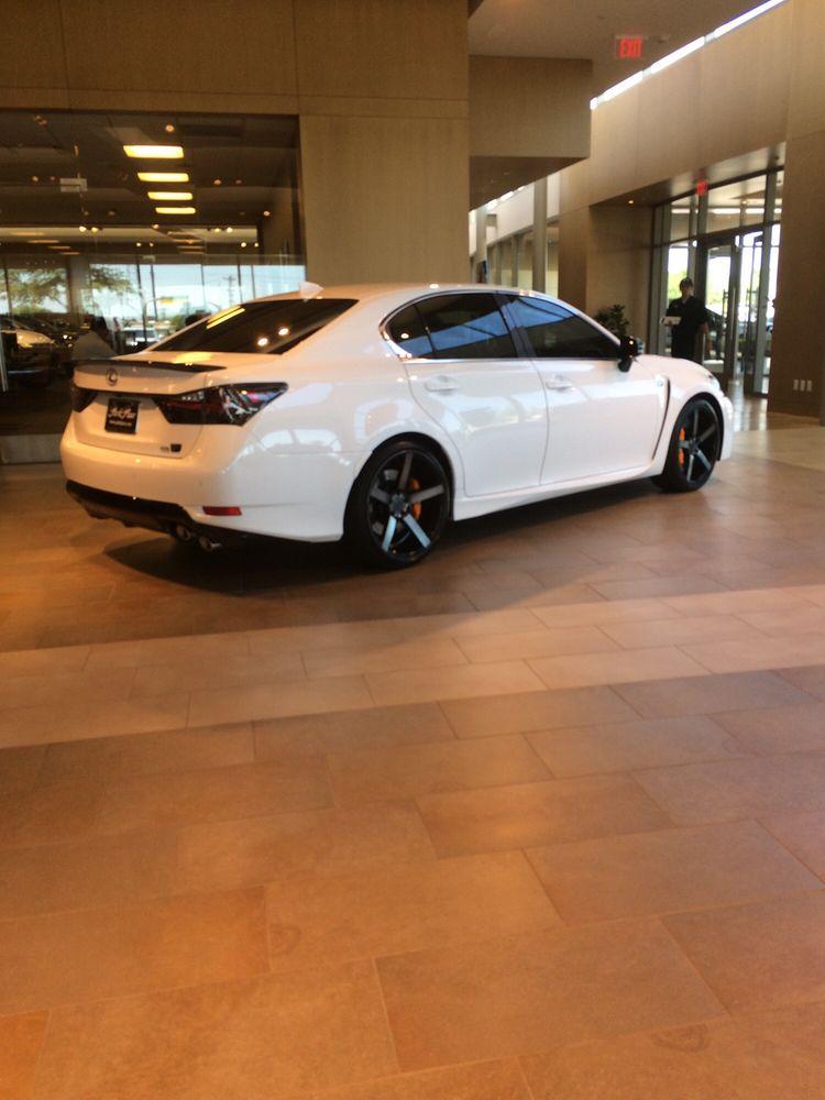 Amazing Photo Of Park Place Lexus Plano   Plano, TX, United States