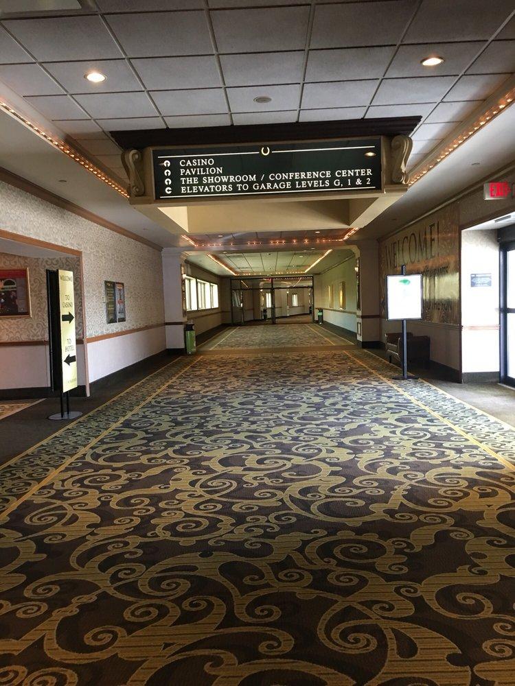 Horseshoe Southern Indiana Hotel: Horseshoe Southern Indiana, Elizabeth, IN