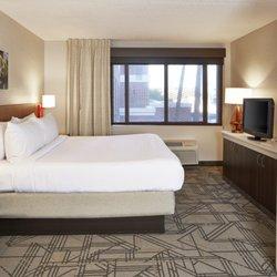 Hilton Garden Inn Scottsdale Old Town 60 Photos 77 Reviews Hotels 7324 E Indian School