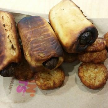 Dunkin Donuts Donuts 9800 Airport Blvd San Antonio