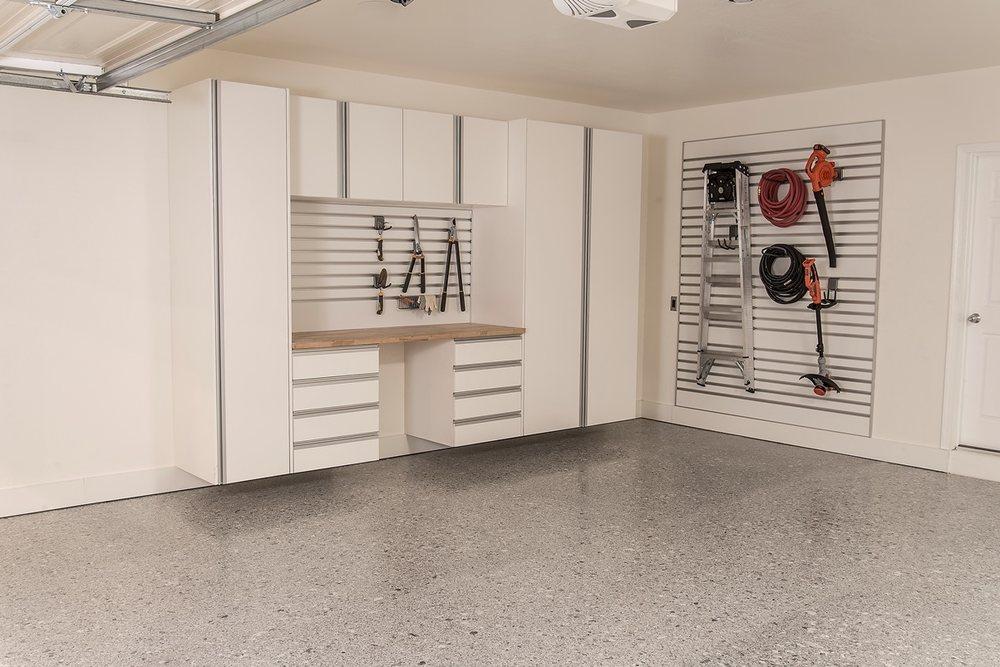 Garage Experts: Lawrenceburg, TN