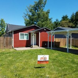 Photo Of Jensen Exteriors   Salem, OR, United States. New Roof Siding  Gutters
