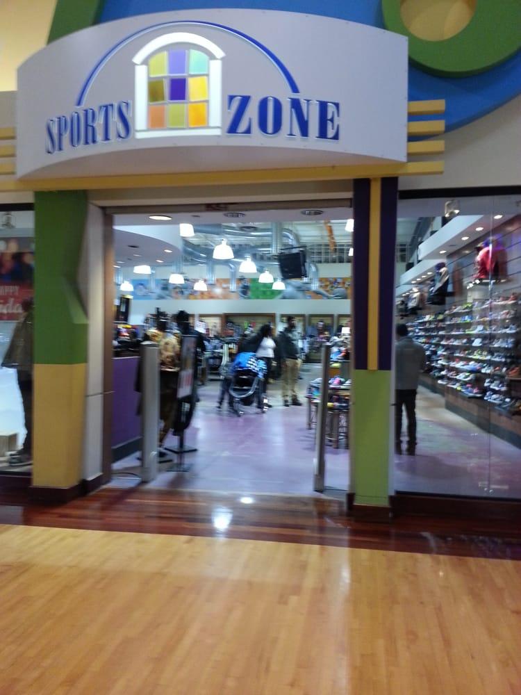 Sports Zone: 7000 Arundel Mills Cir, Hanover, MD