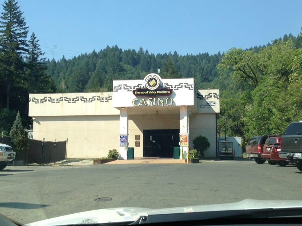 Sherwood valley rancheria casino casino math