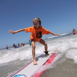 Photo Of Getaboard Surf School Cocoa Beach Fl United States
