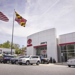 Photo Of Jerry S Toyota Baltimore Md United States