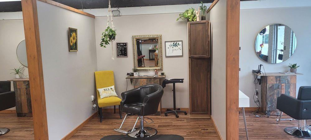 Wild Hunny Salon & Spa: 1373 Mahan Dr, Tallahassee, FL