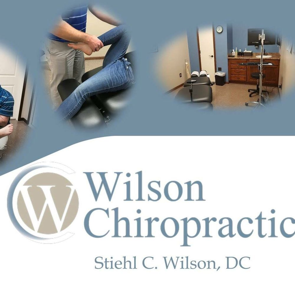 Wilson Chiropractic: 600 E Wells St, Ash Grove, MO