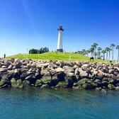 Photo Of Sline Park Long Beach Ca United States That Lighthouse