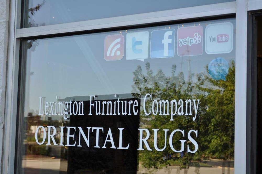 lexington furniture oriental rugs gallery 24 fotos. Black Bedroom Furniture Sets. Home Design Ideas