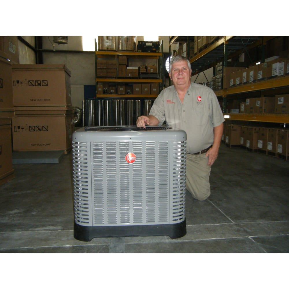 Lippard Heating And Air: 191 Tanner Rd, Brighton, TN