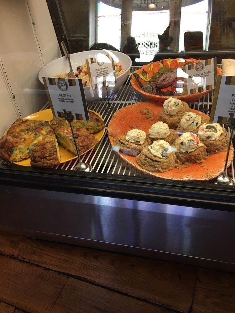 Caffe Tosi: 516 Pleasant St, Saint Joseph, MI