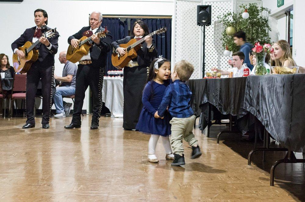 Mariachi Trio: 4087 Gion Ave, San Jose, CA