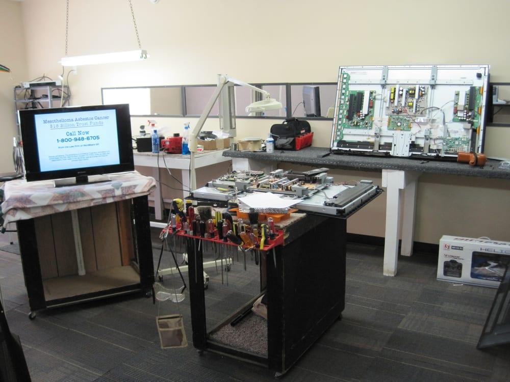 Pulsar Electronics: 706 W Mission Ave, Bellevue, NE