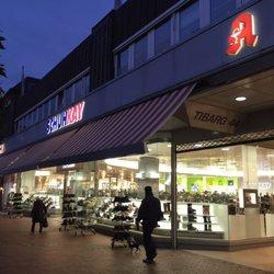 ecbc47ab132a40 Schuhkay - 11 Photos - Shoe Stores - Tibarg 44 - 48
