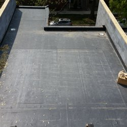 Photo Of RJC General Construction   Manassas, VA, United States. EDPM Flat  Roof