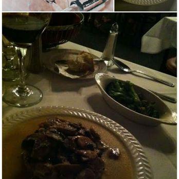 Anna S Trattoria Italian Cuisine Daytona Beach Fl