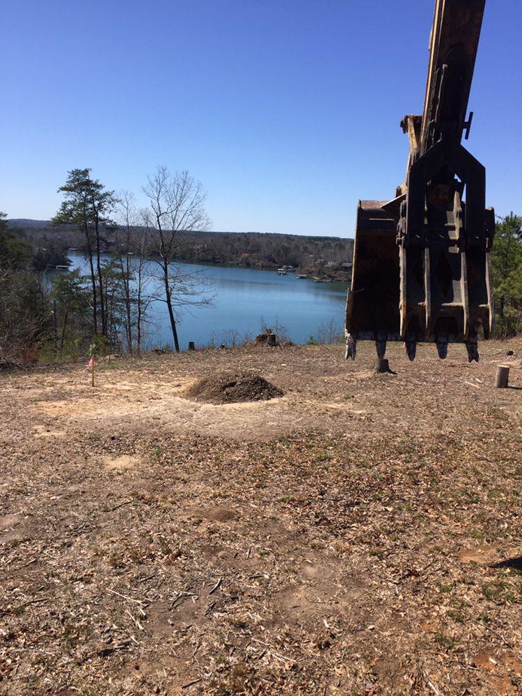 Densmore Excavating: Arley, AL
