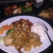 asian grill Highland