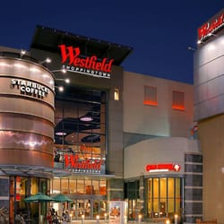 Westfield mall san francisco movie
