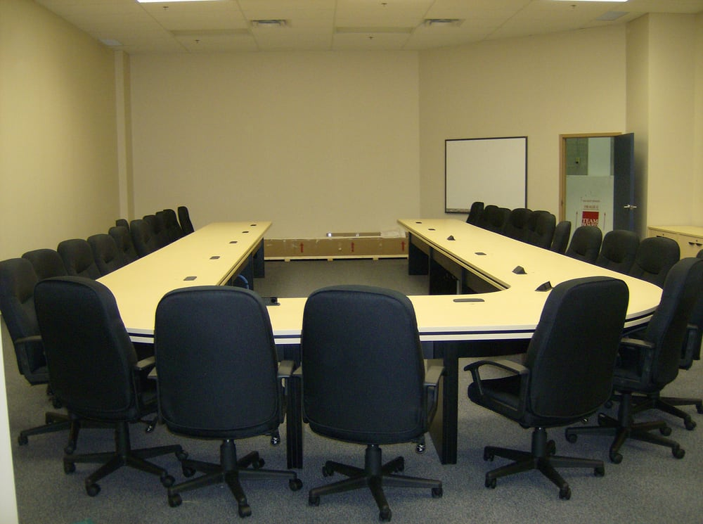 Okimis AtWork Office Furniture