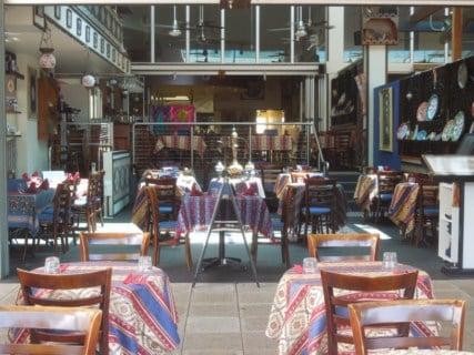 Ala Turka Turkish Restaurant