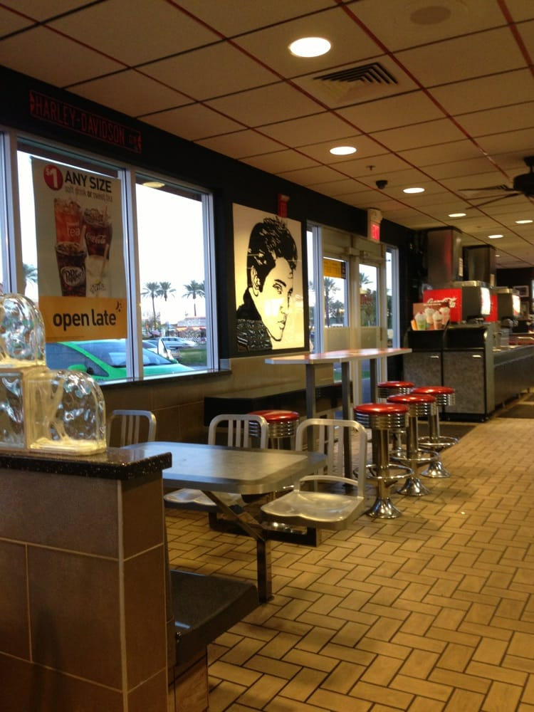 Scottsdale (AZ) United States  city pictures gallery : McDonald's Burgers Scottsdale, AZ, United States Yelp