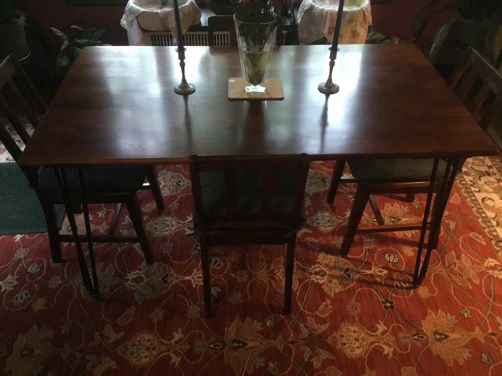 Pete's Furniture Repair: 1001 E 2nd St, Dayton, OH