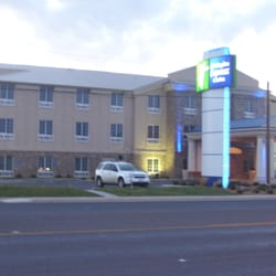 Photo Of Holiday Inn Express Suites Andrews Tx United States