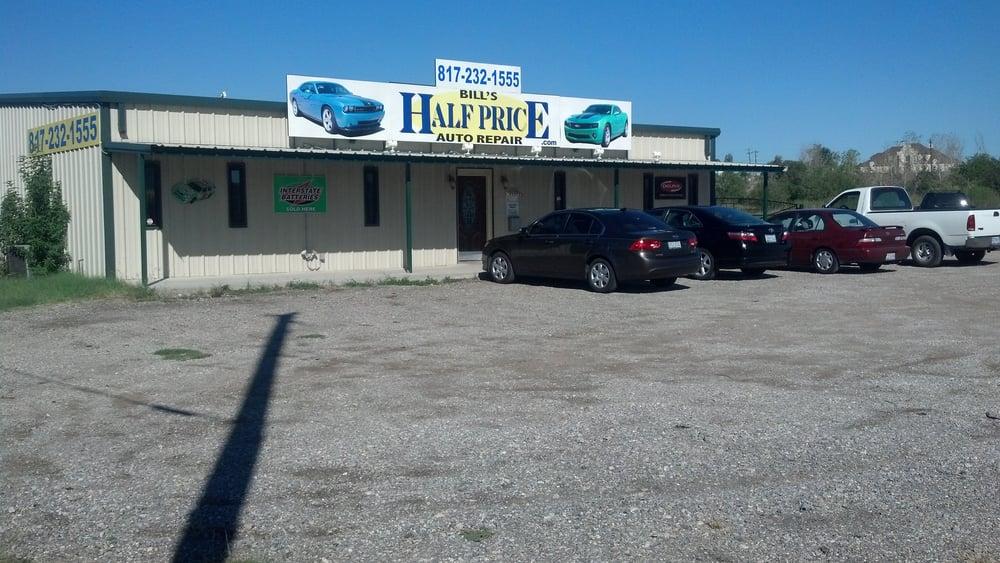 Bill's Half Price Auto Repair