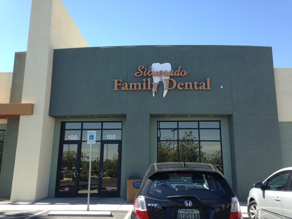 Silverado Family Dental Cosmetic Dentists 9777 S