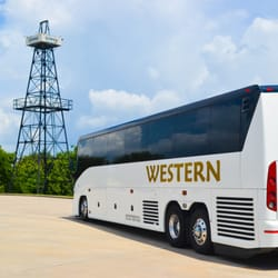 Western Motorcoach - 14 Photos - Bus Tours - 11318 Bedford